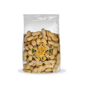 Arachidi in guscio tostate - Egitto