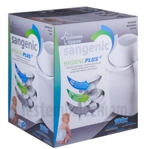 Sangenic Hygiene Plus, Tommee Tippee