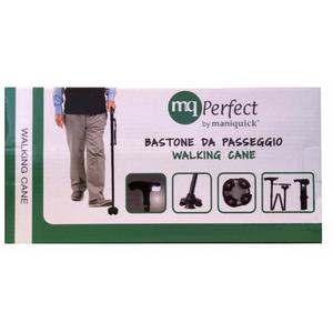 Mq Perfect Maniquick, bastone da passeggio