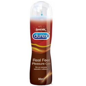 Real Feel Pleasure Gel, Durex