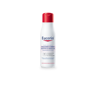 Balsamo corpo dermoprotettivo, Eucerin