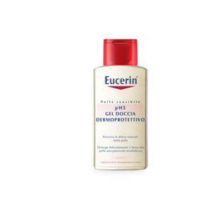 Gel doccia dermoprotettivo, Eucerin
