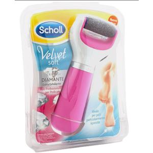 Velvet soft roll, Scholl