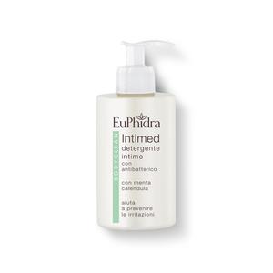 Intimed, detergente intimo, EuPhidra