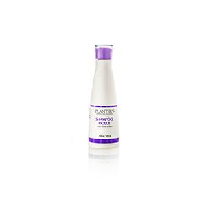 Shampoo dolce con balsamo, Aloe Vera, Planter's