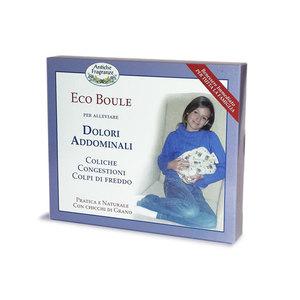 Eco Boule, Antiche Fragranze, dolori addominali