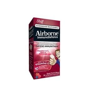 Airborne ImmunoDefence, compresse masticabili Frutti di bosco