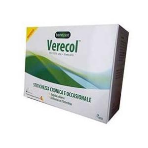 Verecol Benegast, stitichezza cronica e occasionale