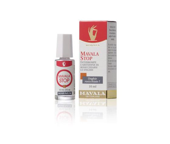 Mavala Stop, onicofagia