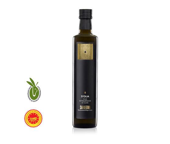 Olio sardegna dop d olia marchio