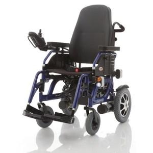 Carrozzina Elettrica Reclinabile Escape Lx Mobility Moretti Cm910 (Con E Senza Luci)