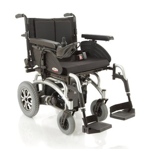 Carrozzina Elettrica Taurus Mobility Moretti Cs810