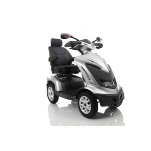 Scooter Elettrico Ardea Moretti Royale CM720