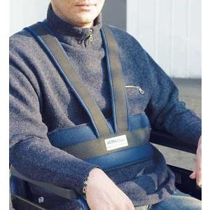 Cintura Pettorale con Bretelle Alboland 620
