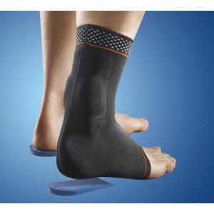 Cavigliera elastica per il tendine di Achille Tielle Camp Sporlastic 7071 Achillodyn