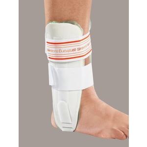 Airstrong  Tutore bivalva per caviglia con imbottiture ad aria gonfiabili Roten