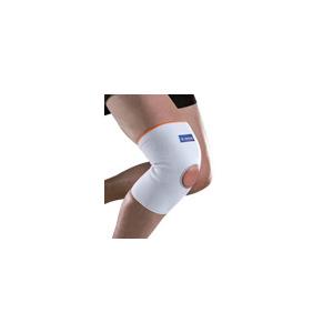 Ginocchiera elastica aperta di supporto Thuasne 0307