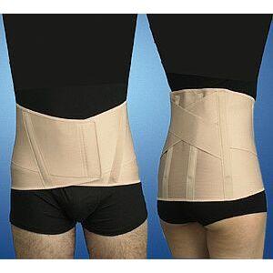 Corsetto elastico lombosacrale Tielle Camp busto lombo sacrale elastico 523