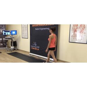 Visita posturale, esame baropodometrico e stabilometrico, plantari su calco e 2 controlli - 75% sconto