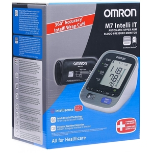 Omron M7 Bluetooth collegabile al pc