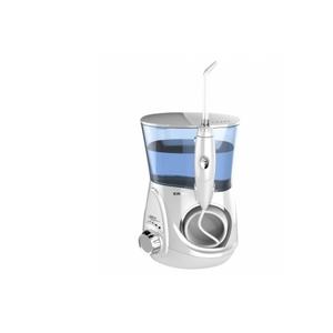 Idropulsore D-32 per pulizia e igiene doccia dentale orale serbatoio700ml 6acessori