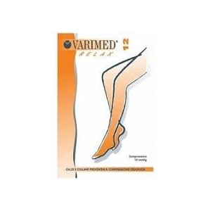 Varimed 12 relax collant daino