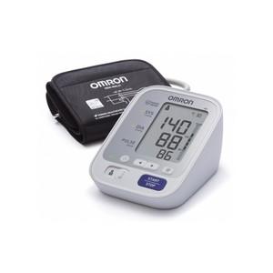 Misuratore Di Pressione Automatico Sfigmomanometro Omron M3 con nuovo bracciale intelliwrap
