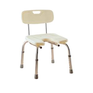 Sedile Per Doccia Con Seduta Ad U Con Schienale Mopedia Moretti Rs833