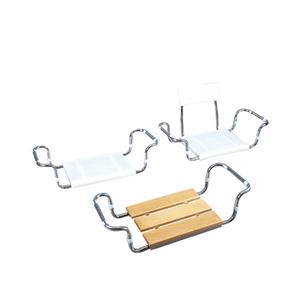 Sedile Per Vasca Da Bagno Con Seduta In Plastica Senza Schienale Mopedia Moretti Rs923