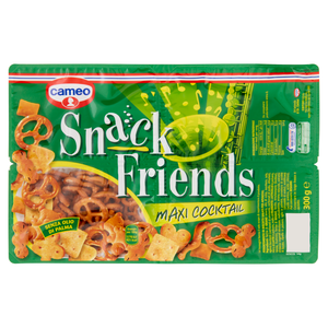 CAMEO SNACK FRIENDS Gr300 MAXI