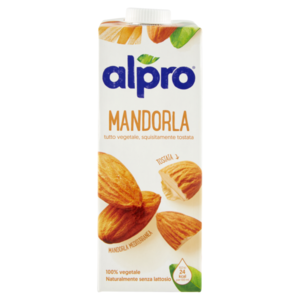 ALPRO BEVANDA MANDORLA   LT.1