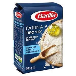 Farina barilla 500 gr
