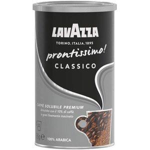 LAVAZZA CAFFE' SOLUBILE Classico GR.95