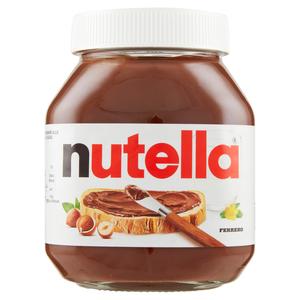 nutella 725 gr