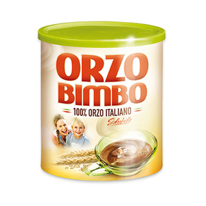 Orzo Bimbo Solubile