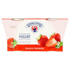 YOGURT VIPITENO FRAGOLOLA GR 2X125