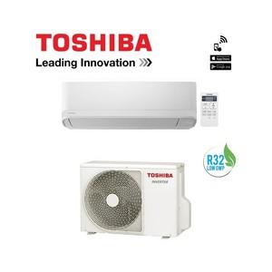 Climatizzatore toshiba SEYA 1000BTU INVERTER R32 A++
