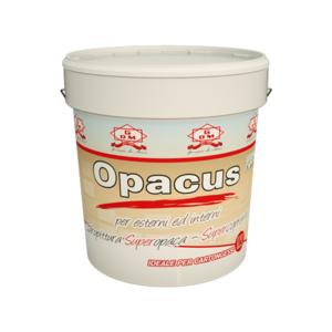 Idropittura Opacus Di Maria Lt 5