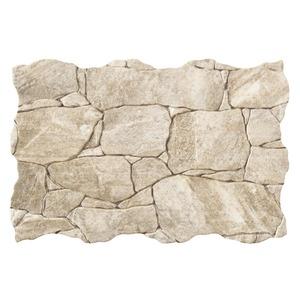 RIBASSOS CREME PR. 33X55 rivestimento effetto pietra €16.00 al mq