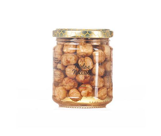 Miele e nocciale
