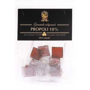 Caramelle Propoli 10 %