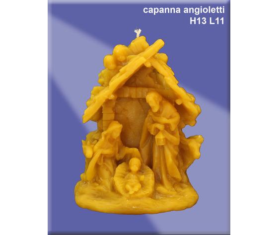 Capanna angioletti