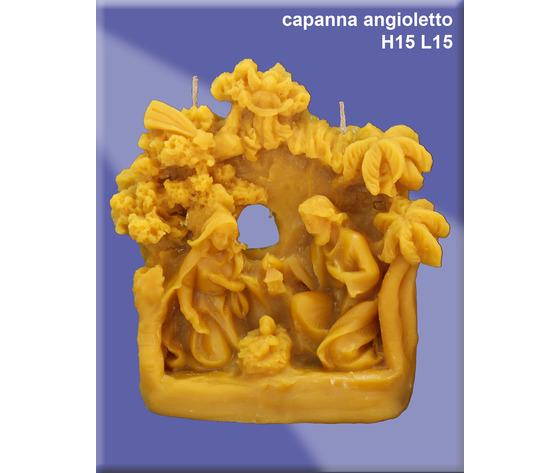 Capanna angioletto
