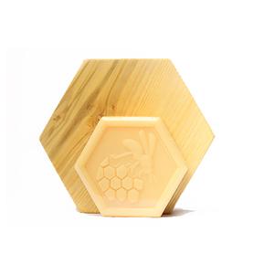 Saponetta cera d'api