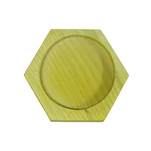 Porta sapone in bamboo