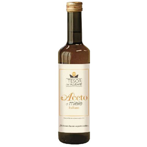 ACETO DI MIELE BIOLOGICO 500ml