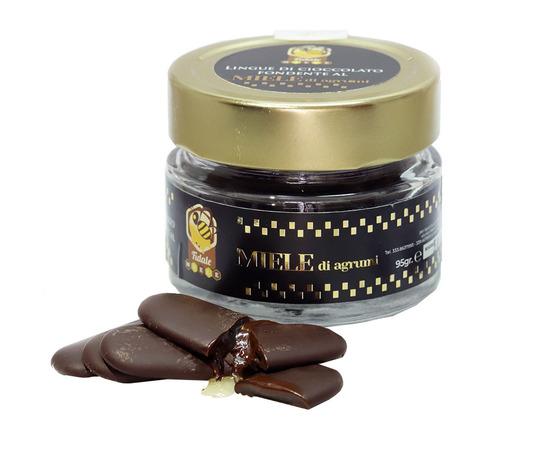 Lingue di cioccolato