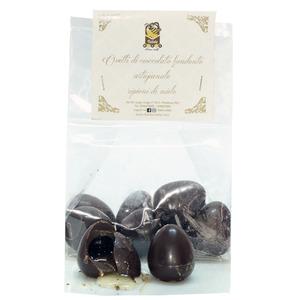 Ovetti di Cioccolato Fondente