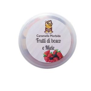 Frutti di Bosco e Miele da 50g