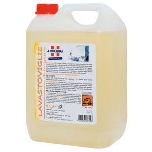 Amuchina detergente Lavastoviglie 6 Kg